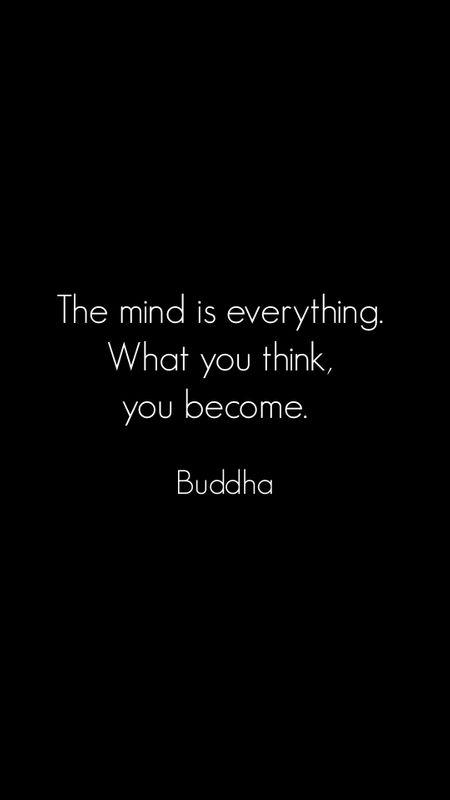 Buddha Quotes Wallpaper