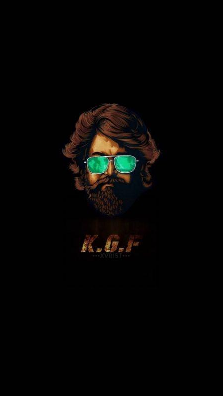 Kgf Wallpaper