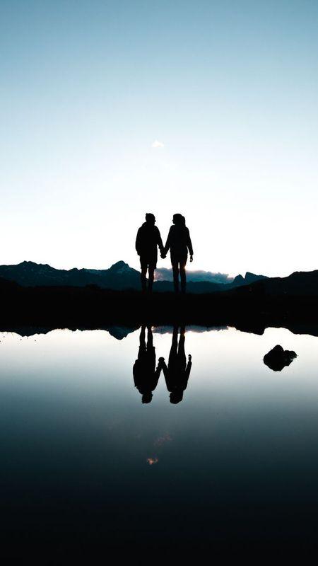 Love -Couple Wallpaper