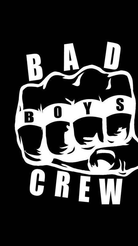 Bad Boy Crew` Wallpaper