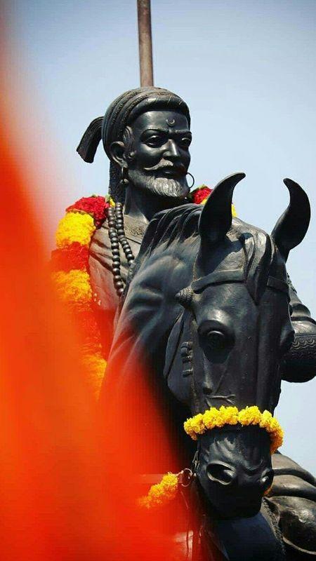 Bhakti - Shivaji Maharaj Wallpaper