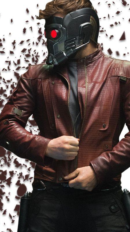 Star Lord - Avengers Wallpaper