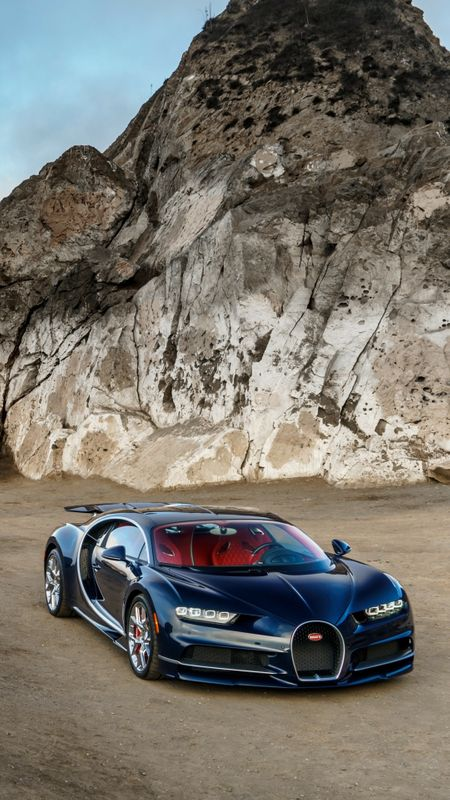 Bugati car Wallpaper