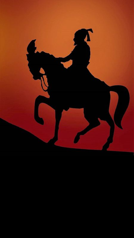 Shivaji Maharaj Wallpaper