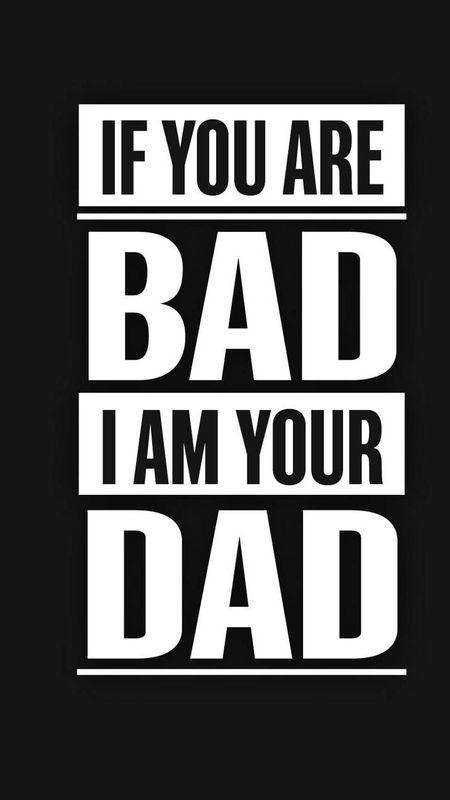 I am your dad Wallpaper