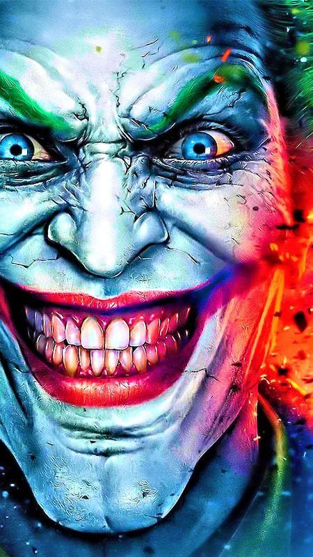 Joker - HD Wallpaper Wallpaper