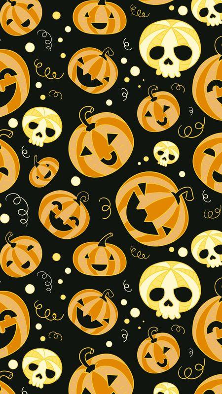 Halloween theme Wallpaper