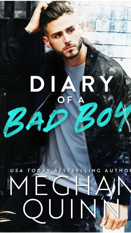 Diary of a Bad Boy Wallpaper