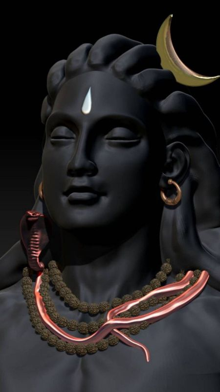 Lord Shiva - Mahakal Wallpaper