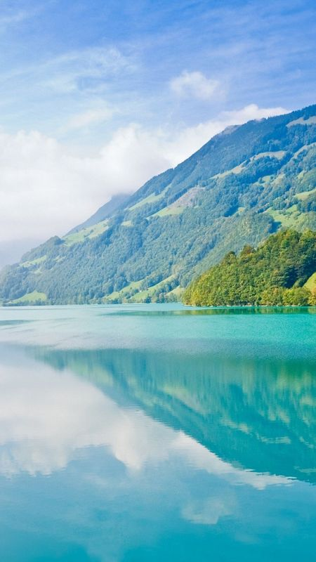 Beautiful Lake - HD Wallpaper Wallpaper