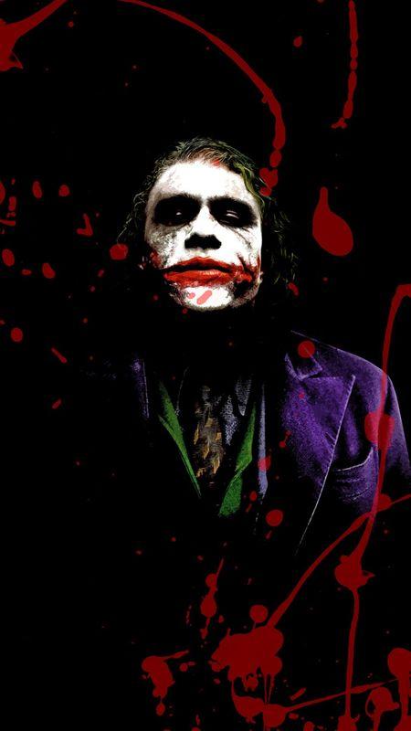Joker Bad Boy Wallpapers Download Mobcup