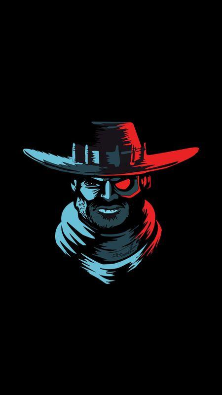 Cowboy wallpaper Wallpaper