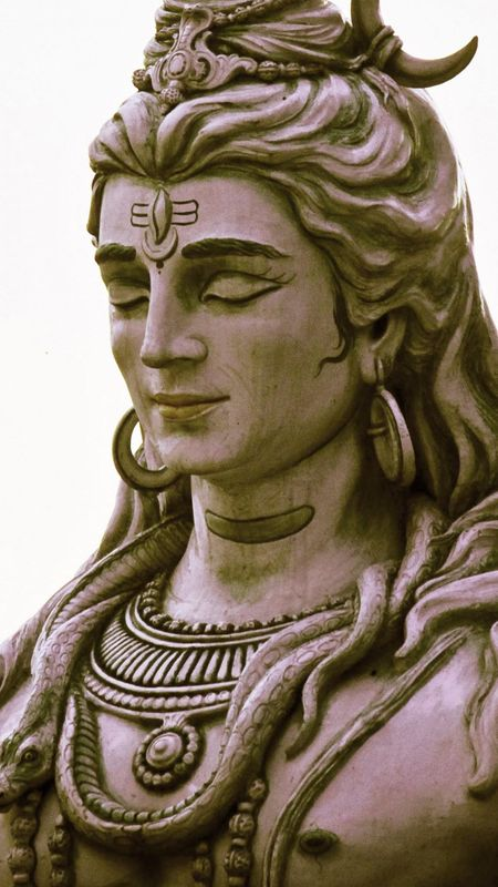 Lord Shiva - Mahadev Wallpaper