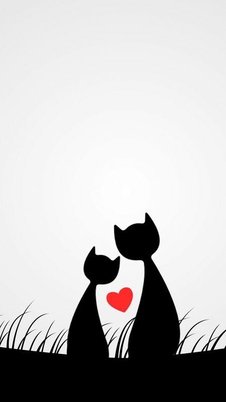 Couple love Wallpaper