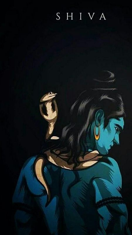 Lord Shiva - Shiva Wallpaper