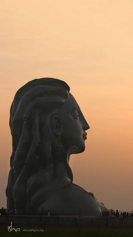 Lord Shiva - Devotional Wallpaper